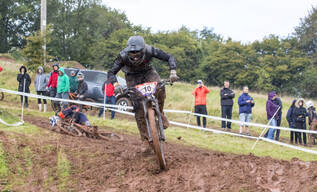 Photo of Charlie CURRIE at Redhill