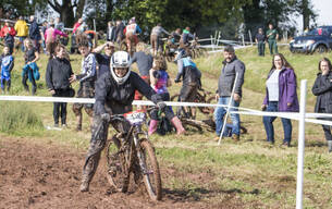 Photo of Megan WHERRY at Redhill