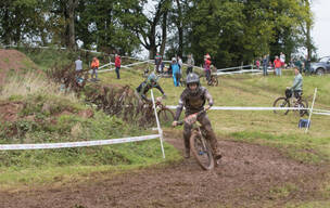 Photo of Ben TYAS at Redhill
