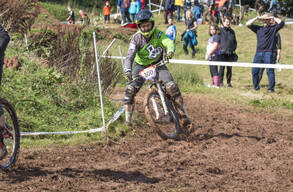 Photo of Simon RICKETT at Redhill