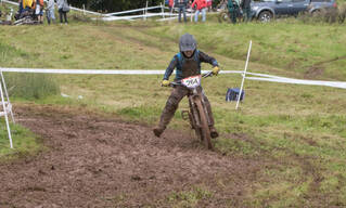 Photo of Olly BOOCOCK at Redhill