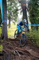 Photo of Braden DELZER at Stevens Pass, WA