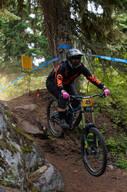 Photo of Jaime REES at Stevens Pass, WA