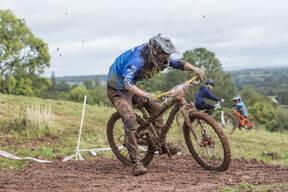 Photo of Cameron ROBERTS (yth) at Redhill