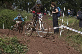 Photo of Lucas DEWSNAP at Redhill