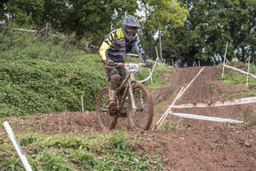 Photo of Freddie SEEBY at Redhill