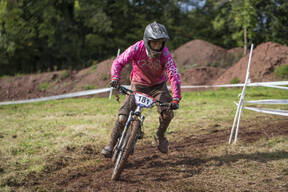 Photo of Chance WALTERS at Redhill