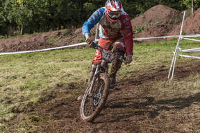 Photo of Jacob STELL at Redhill