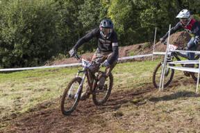 Photo of Michael DEWSNAP at Redhill