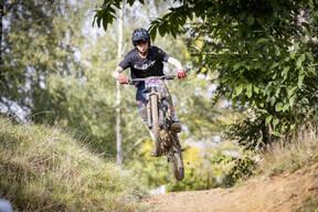 Photo of Tom HORNUNG at Penshurst