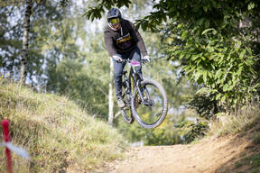 Photo of Aaron BENNETT (sen) at Penshurst
