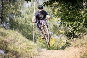Photo of Tom THAIN at Penshurst