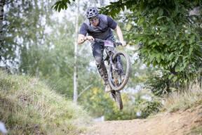 Photo of Christopher RYAN at Penshurst