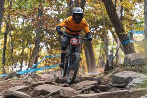 Photo of Patrick PARE-MARTIN at Mountain Creek