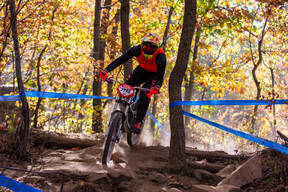 Photo of Alastair BROWN at Mountain Creek, NJ