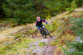 Photo of Ian TATE (gvet) at Grizedale