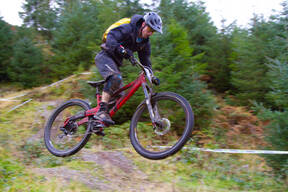 Photo of Richard VERDEN at Grizedale