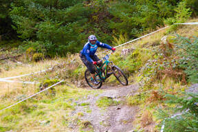 Photo of Christopher WILKINSON at Grizedale
