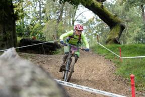 Photo of Kyle MOSE-BAKER at Penshurst