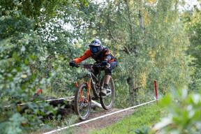 Photo of Mark HACKER at Penshurst