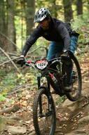 Photo of Brett JACOBSON at Thunder Mountain