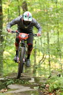 Photo of Rider 208 at Thunder Mountain
