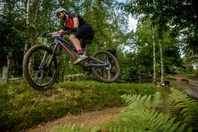 Photo of Ben WALTER at Penshurst