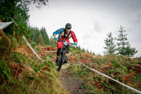 Photo of Jake STELL at Grizedale