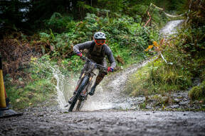 Photo of Thomas HICK at Grizedale Forest