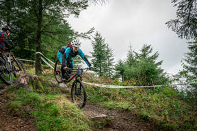 Photo of Amber HULL at Grizedale