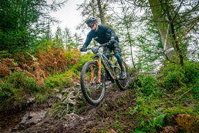 Photo of Mike ROBINSON at Grizedale Forest