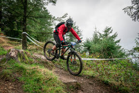 Photo of Hannah DUNN at Grizedale