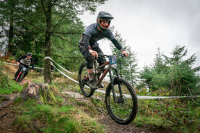 Photo of James CALDWELL (jun) at Grizedale