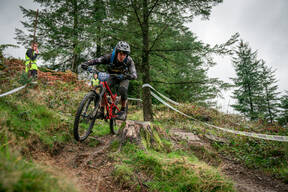 Photo of Ben TYAS at Grizedale