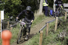 Photo of Russell UPTON at Penshurst