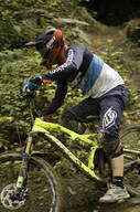 Photo of Gary WARD (gvet) at Penshurst