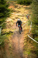 Photo of Richard BARRETT (end) at Grizedale