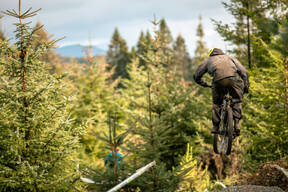 Photo of Charlie BUTTERWORTH at Grizedale Forest