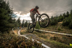Photo of Laurence FIELDING at Grizedale Forest