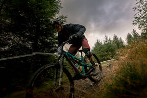 Photo of James LAYTON at Grizedale