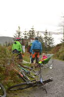 Photo of Multiple riders at Grizedale