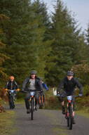 Photo of Jez HOGGARTH at Grizedale