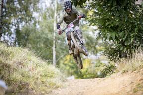 Photo of Joel PYMAN at Penshurst