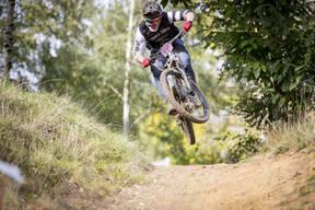 Photo of Tony HILLIER at Penshurst