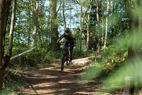 Photo of Freddie KANE at Penshurst