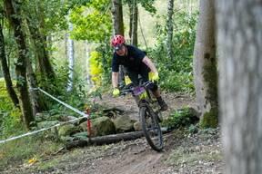 Photo of Ryan COLE at Penshurst