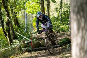 Photo of Tim CLARK (vet) at Penshurst