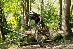 Photo of Will RUSHMERE at Penshurst