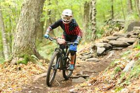 Photo of Aidan BLAKE at Thunder Mountain