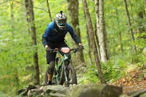 Photo of Simon GERBER at Thunder Mountain